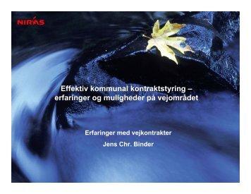 Jens Binder Jensen