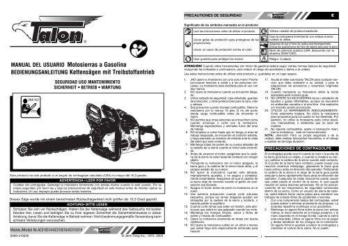 Sierra cadenas 20-45 cm 3//8 1,3 mm longitudes todos reemplazo motosierra cadena