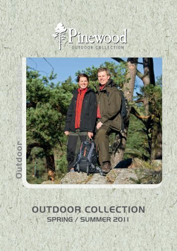 outdoor ColleCtion - Folgreb.ru
