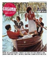 extra - Gagarin Magazine