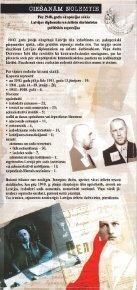 Latvijas ārlietu ministrijas darbinieki Deportācijas un represijas pēc - Page 2