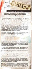 Latvijas ārlietu ministrijas darbinieki Deportācijas un represijas pēc - Page 4
