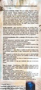 Latvijas ārlietu ministrijas darbinieki Deportācijas un represijas pēc - Page 5