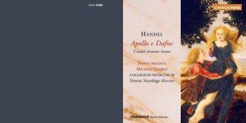 CHAN 0583 Handel cvr CMYK.qxd - Chandos