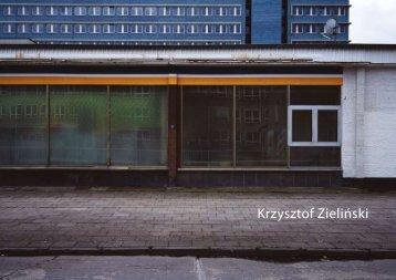 Krzysztof Zieliński - Zak   Branicka