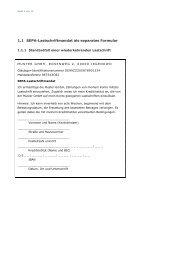 SEPA-Basis-Lastschriftverfahren - VR-Bank Landau eG