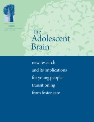 The Adolescent Brain - Final Paper - Blogs