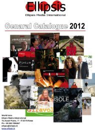 Ellipsis General Catalogue 2012