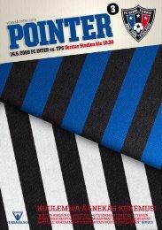 Pointer - FC Inter