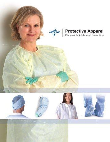 Protective Apparel - Medline