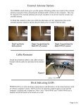Installation Guide - Gamber Johnson - Page 6