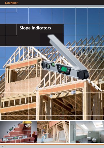 Slope indicators - Spot-on.net