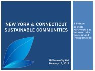 Mt Vernon Town Hall - Sustainable NYCT