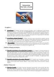 Scarica l'elenco dei progetti in formato pdf - Istituto Istruzione ...