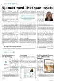 Färre misstag med nytt verktyg för nybyggnation - SAN - Sjöfartens ... - Page 4