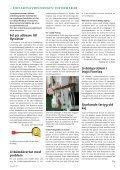 Färre misstag med nytt verktyg för nybyggnation - SAN - Sjöfartens ... - Page 5