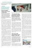 Färre misstag med nytt verktyg för nybyggnation - SAN - Sjöfartens ... - Page 6