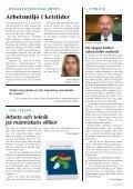Enformiga rörelser hot mot hälsan - SAN - Sjöfartens ... - Page 4