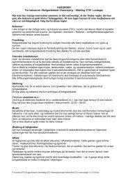 3701 ordensregler 12-10-04.pdf - Domea