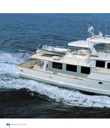 questions with tony fleming - Fleming Yachts
