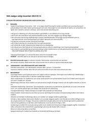 SGA stadgar 20120311.pdf - Swedish Greenkeepers Association