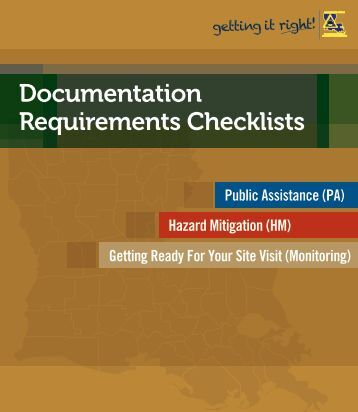 Download - Governor's Office of Homeland Security & Emergency ...