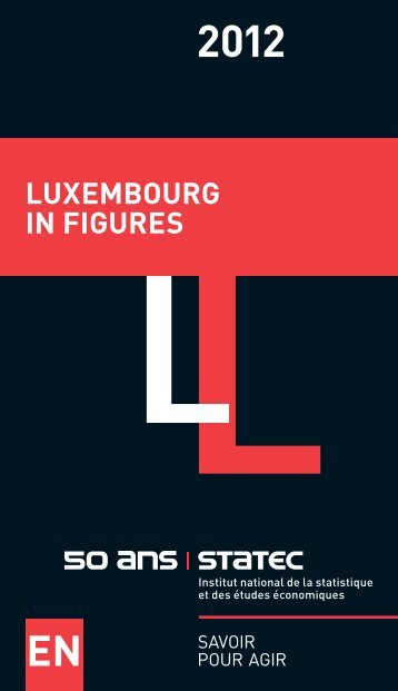 English - Luxembourg