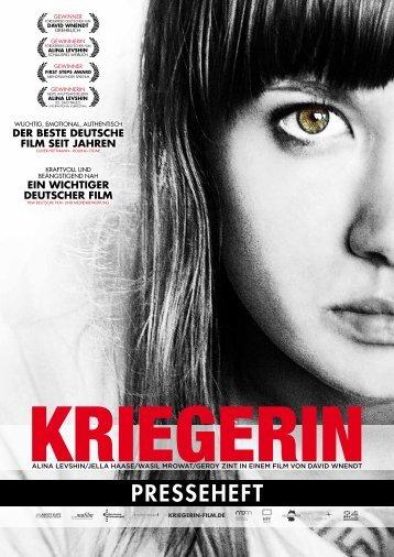 ein WichtigeR DeutscheR Film