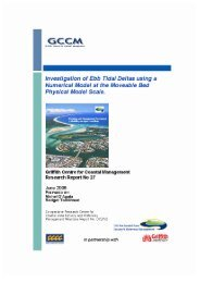 Download report - OzCoasts