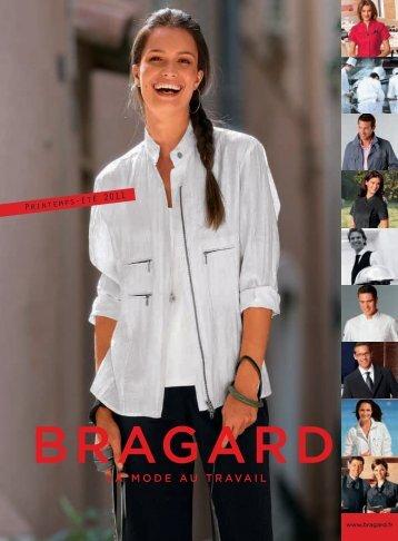 les chaussures - Bragard