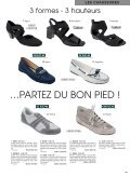 les chaussures - Bragard - Page 4