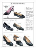 les chaussures - Bragard - Page 5