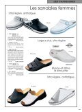 les chaussures - Bragard - Page 6