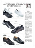 les chaussures - Bragard - Page 7
