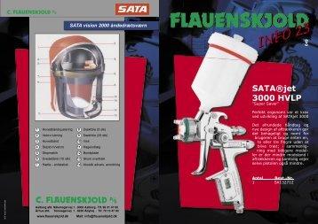 649 Sata.indd - C. Flauenskjold A/S