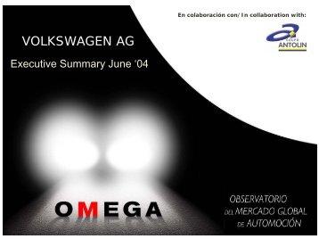 Presentación de PowerPoint - OMEGA