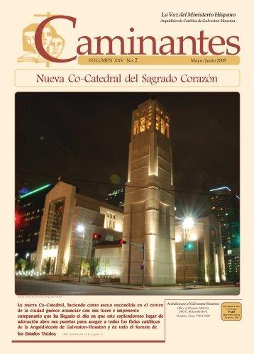 Nueva Co-Catedral del Sagrado Corazón - Archdiocese of ...