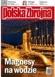 Polska Zbrojna (4 KWIETNIA 2010 NR 14) - TELDAT