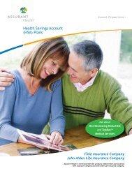 Health Savings Account (HSA) Plans - Health Insurance Leads