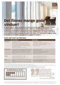 PLAST eller TRE Hvorfor velge trevinduer? - Fjerdingstad - Page 2