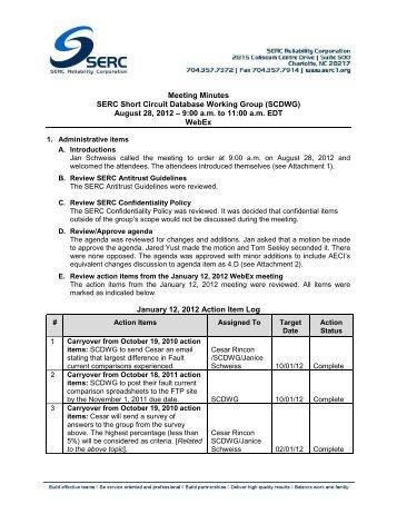 SERC SCDWG Meeting Minutes (08-28-12) WebEx.pdf