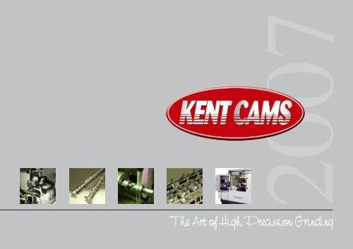 - PT51 Sports R Peugeot 106 GTi 16v Kent Cams Camshafts Pair