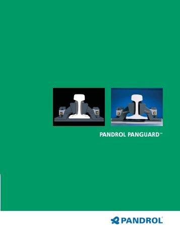 PANDROL PANGUARD™ - Pandrol USA