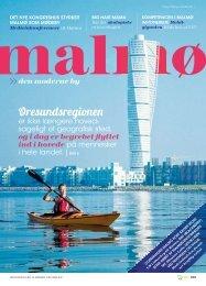 Malmø - Malmobusiness.com