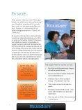elektronisk fakturahantering och e-faktura på en eftermiddag - Page 2