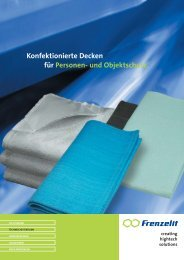 Download Prospekt - Frenzelit Werke GmbH