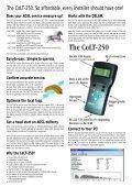 ADSL Test Set - EHS GmbH - Page 2