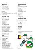 ADSL Test Set - EHS GmbH - Page 3
