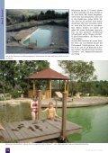 Der Traum vom Schwimmteich Ein detaillierter Erfahrungsbericht ... - Page 7