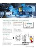 Repuestos de Goma para Bombas - Metso - Page 3